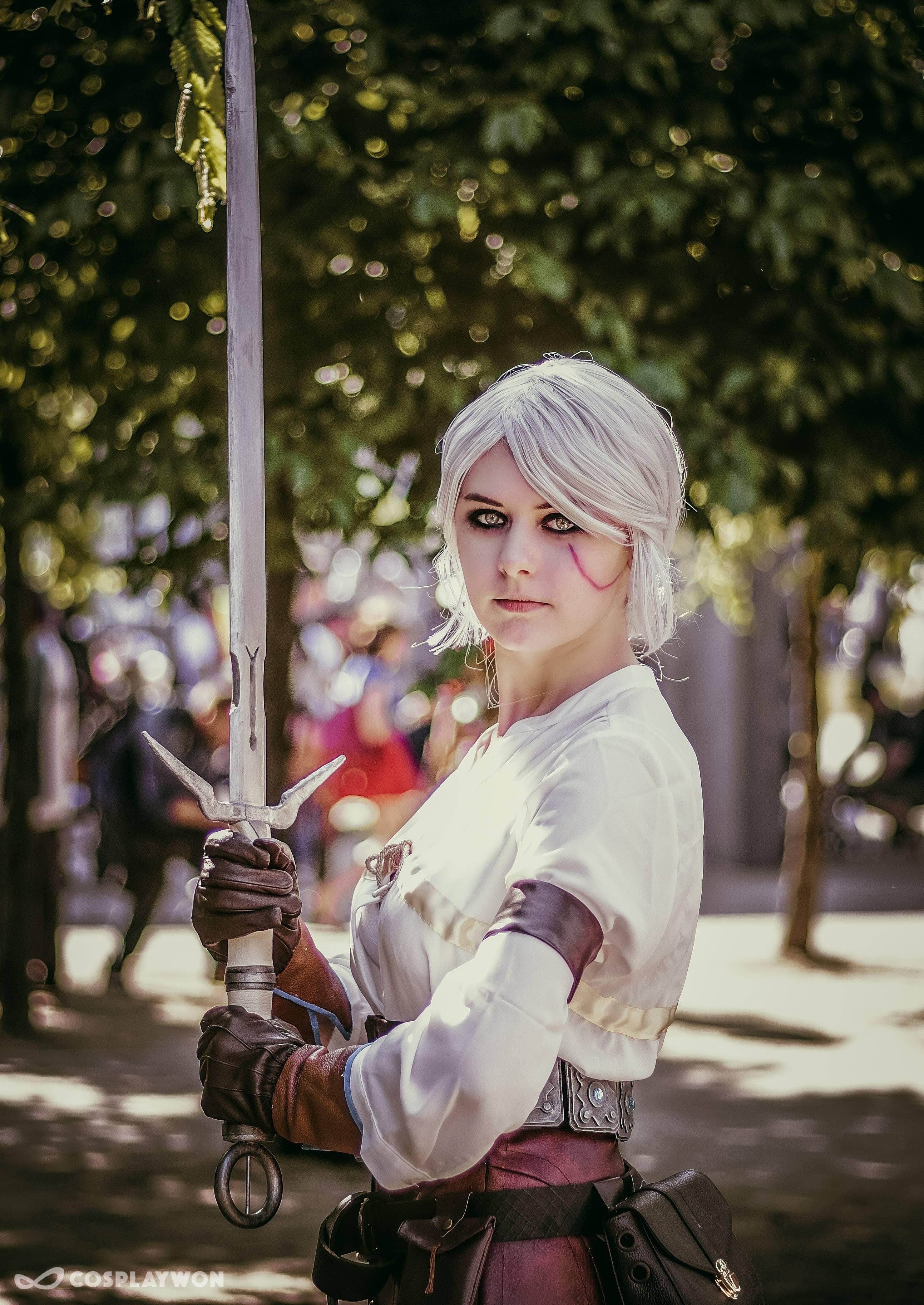 Lena (LenaMay cosplay) Liked Posts - CosplayWon
